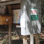 Masters Machine Adopts a Trail at LaVerna Preserve